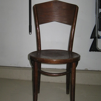Thonet Chairs - Furniture