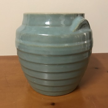 Stoneware crock  - China and Dinnerware
