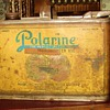 Polarine...One-Half Gallon Oil Can...Sept. 13, 1898...Standard Oil Company