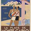 Monte Carlo Art Deco Original