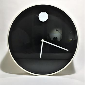 NATHAN GEORGE HORWITT  1898 - 1990 - Clocks