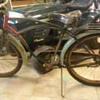 1950'S SCHWINN BLACK PHANTOM