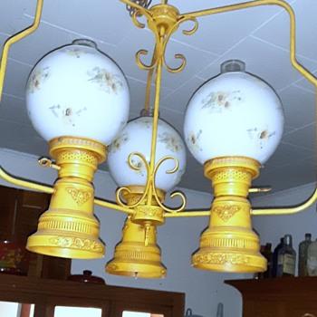 Unique lighting (I have found) - Lamps