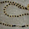 Schiaparelli Cameo Watch Necklace
