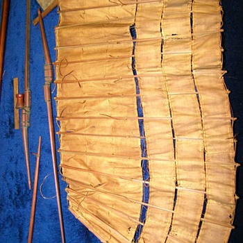 Master Builder's Model of Chinese Junk - Asian