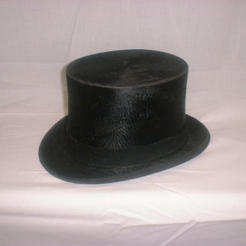 Child's Top Hat - Hats
