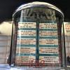 Wall mounted jukebox Seeburg 100