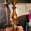 Recent lamp find