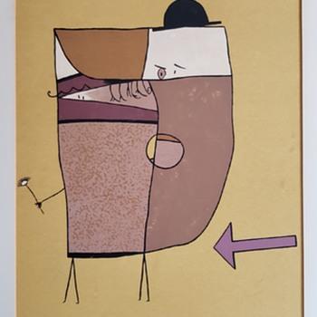Paul Klee Print - Posters and Prints