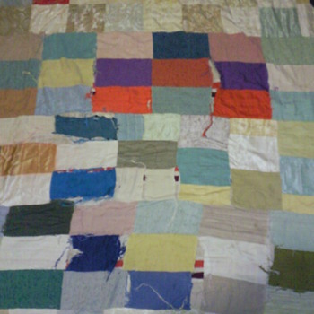 old quilt dream