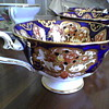 Royal Albert Fine China Cups 'Derby'