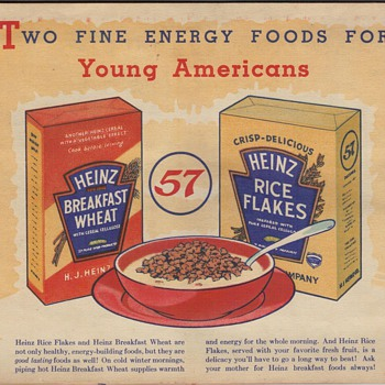 DAD'S ADS  KELLOGG'S - Books