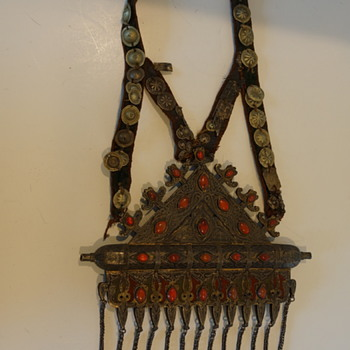 Decorative wall hanging? - Asian