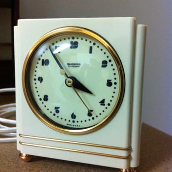 """Modern Firefly"" from Hammond - Clocks"