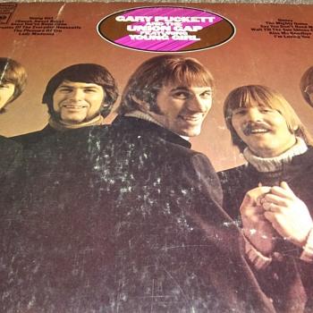 """12"""" VINYL DISC....#91 - Records"""
