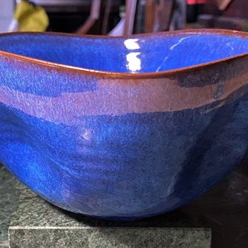 Thrift Store Treasure Today! - Pottery