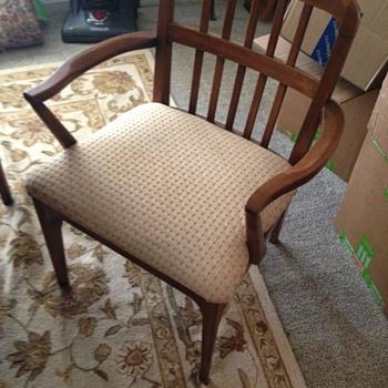 Danish modern? - Furniture