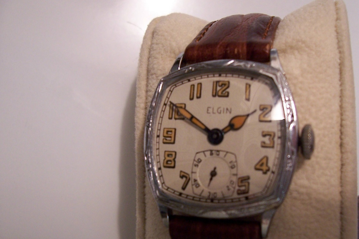 Elgin Watch | eBay