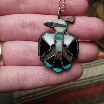 Turquoise jewelry...Anyone know anything about these? Worth anything? - Fine Jewelry