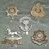 Badges for all 1914 British Line Infantry Regiments, Part 2