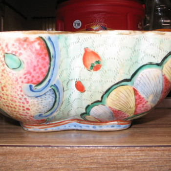 Mystery Bowl - Asian