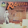 Raiders of the Lost Ark 33 1/3