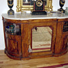 Antique 1880's Renaissance Revival Chiffonier