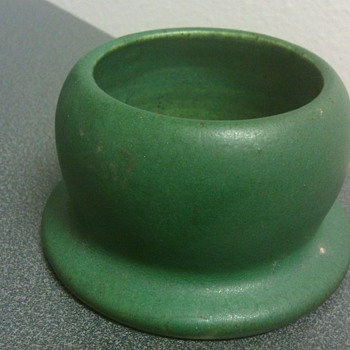 Unusually Small Rookwood Pottery Vase? - Pottery