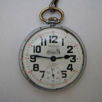 My Grandfather's Watch - Pocket Watches