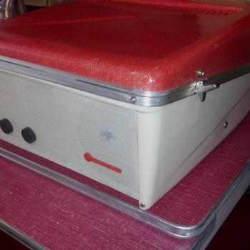 1957 Motorola Calypso - Electronics