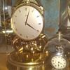 very pretty little Schatz thousand day clock