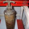 Brass Pump Fire Extinguisher
