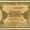 Ecuador - (1000) Sucres Bank Note