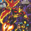 Marvel Annual Report 1993