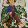 Fairfield Nursery Rhyme cards