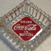 Miscellaneous Small Coca Cola Items