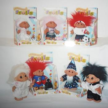trollific!!! - Dolls