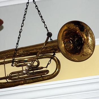 Alto French Horn - Music Memorabilia