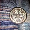 Button dug in Pulaski Co, KY