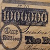 1840 Bank of United States Bank Note (Souvenir)