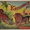 Knickerbocker Mills