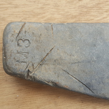 Stone Wedge - Tools and Hardware