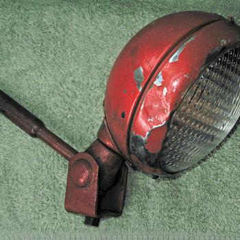 B-L-C fog lamp - Lamps