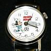 Bradley Animated Mickey Soccer Watch