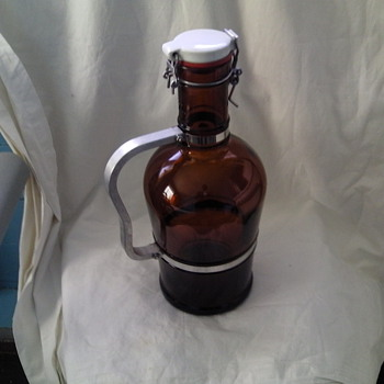 BOTTLE - Bottles