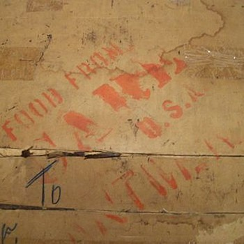 [ Item # 3 of 3 ] -----> OLD PHOTOS Packaging  - Military and Wartime