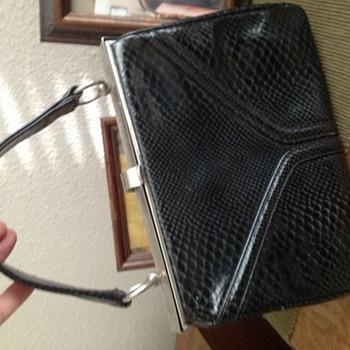 My vintage Dofan France purse  - Bags