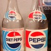 Pepsi bottles from other countries!