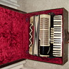 Coronet Accordion ... Sounds great! ... vintage?