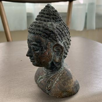 Buddah - Asian